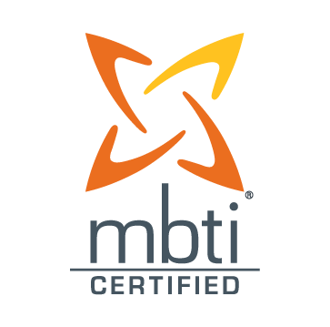 MBTI Certified logo English